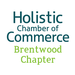 Holistic Chamber of Commerce: Brentwood - San Francisco (CA)