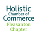 Holistic Chamber of Commerce - Pleasanton (CA - San Francisco)