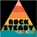 Rock Steady Yoga Kids
