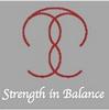 Strength In Balance
