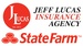 State Farm Insurance Agent, Jeff Lucas