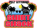 Pelz Lettering Shirt Shack