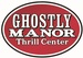 Ghostly Manor Thrill Center