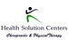 Health Solution Centers of Sandusky
