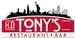 H.D. Tony's