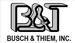 Busch & Thiem