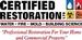 Certified Restoration, Ltd.