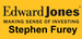 Edward Jones - Steve Furey, Financial Advisor