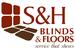 S&H Blinds & Floors