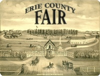 Erie County Agricultural Society