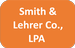 Smith & Lehrer Co., LPA