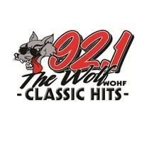 The Wolf 92.1 WOHF