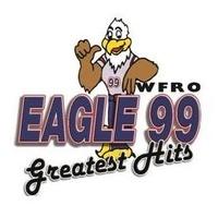 Eagle 99 WFRO