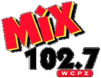 Mix 102.7 WCPZ