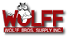 Wolff Bros. Supply Inc.