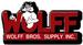 Wolff Bros. Supply Inc.