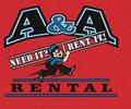 A & A Rental Station