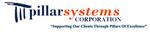 Pillar Systems Corp.
