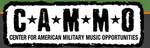 Center for American Military Music Opportunities(CAMMO)