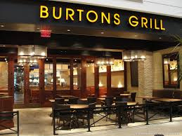 Burtons Restaurant Alexandria Va