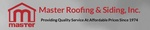 Master Roofing & Siding, Inc.