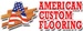 A-American Custom Flooring, Inc.
