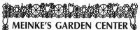 Meinke's Garden Center