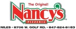 Nancy's Home of the Stuffed Pizza