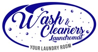 Wash and Cleaners Laundromat