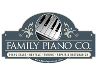 Family Piano Co. at Golf Mill