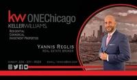 Yannis Reglis - Keller Williams ONEChicago