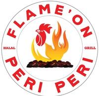 Flame on Peri Peri Grill
