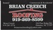 Brian Creech Roofing LLC
