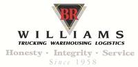 BR Williams Trucking, Inc. - Anniston West Distribution Center