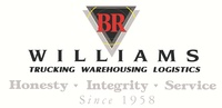 BR Williams Trucking, Inc. - Anniston East Distribution Center