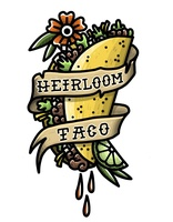 Heirloom Taco