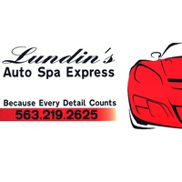 Lundin's Auto Spa Express