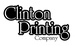 Clinton Printing Co.