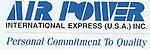 Air Power International Express (U.S.A) Inc.