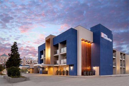 Hilton Garden Inn Marina Del Rey Hotel