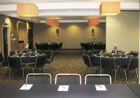 Large space perfect for corporate functions or training