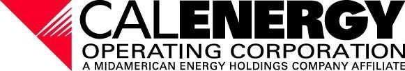 CalEnergy Operating Corporation