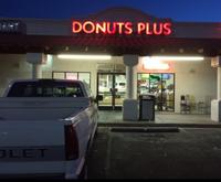 Donuts Plus
