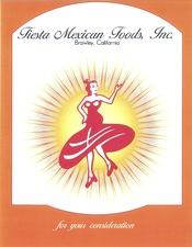 Fiesta Mexican Foods
