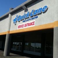 Quicklane Tire & Auto Center