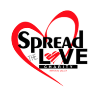 Spread the Love Charity Imperial Valley