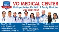 Vo Medical Center