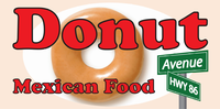 Donut Avenue