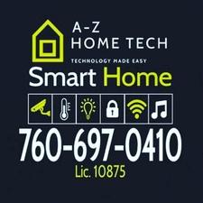 A-Z Home Tech