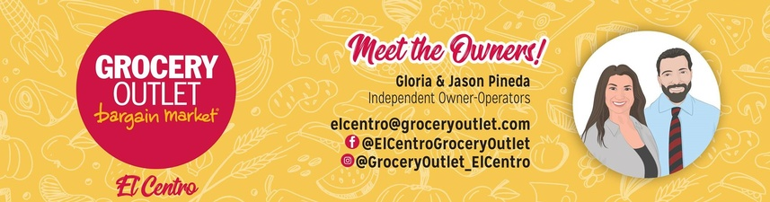 Grocery Outlet of El Centro